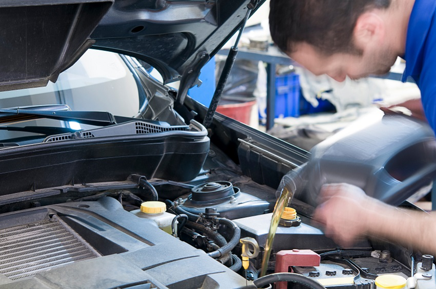 Keep Your Car Running and Feeling Like New