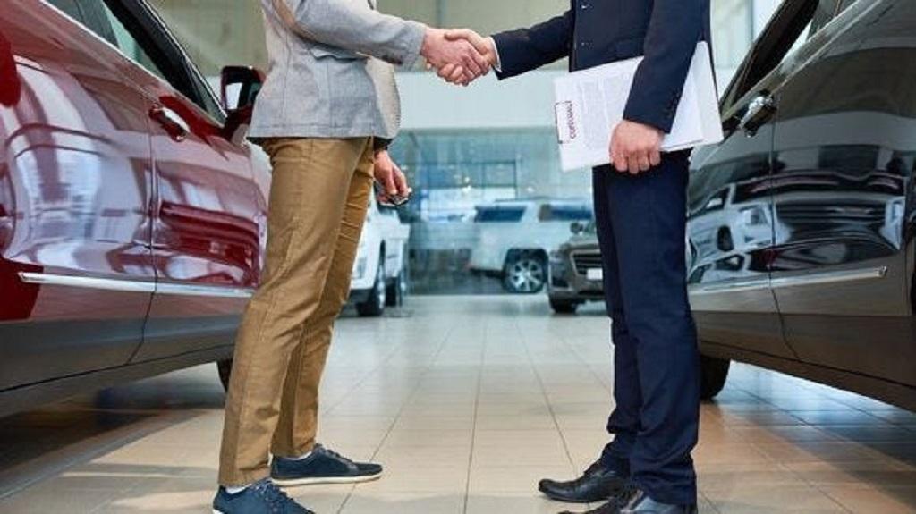 Car Negotiation Tactics