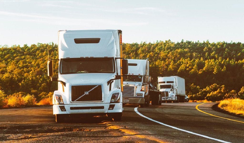 Safety Tips for Truck Drivers